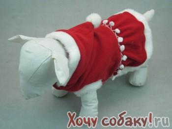 Выкройка костюма снегурочки и деда мороза спб. далее.